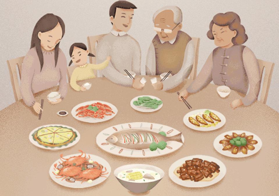 党员干部能吃管理和服务对象的家宴吗?